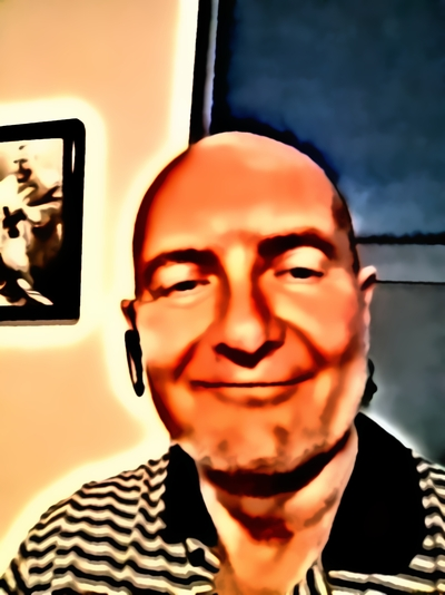 ed'sface cartoonized