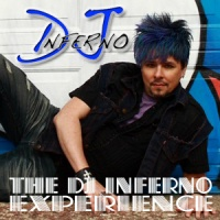 DJ Dant3 INferno logo