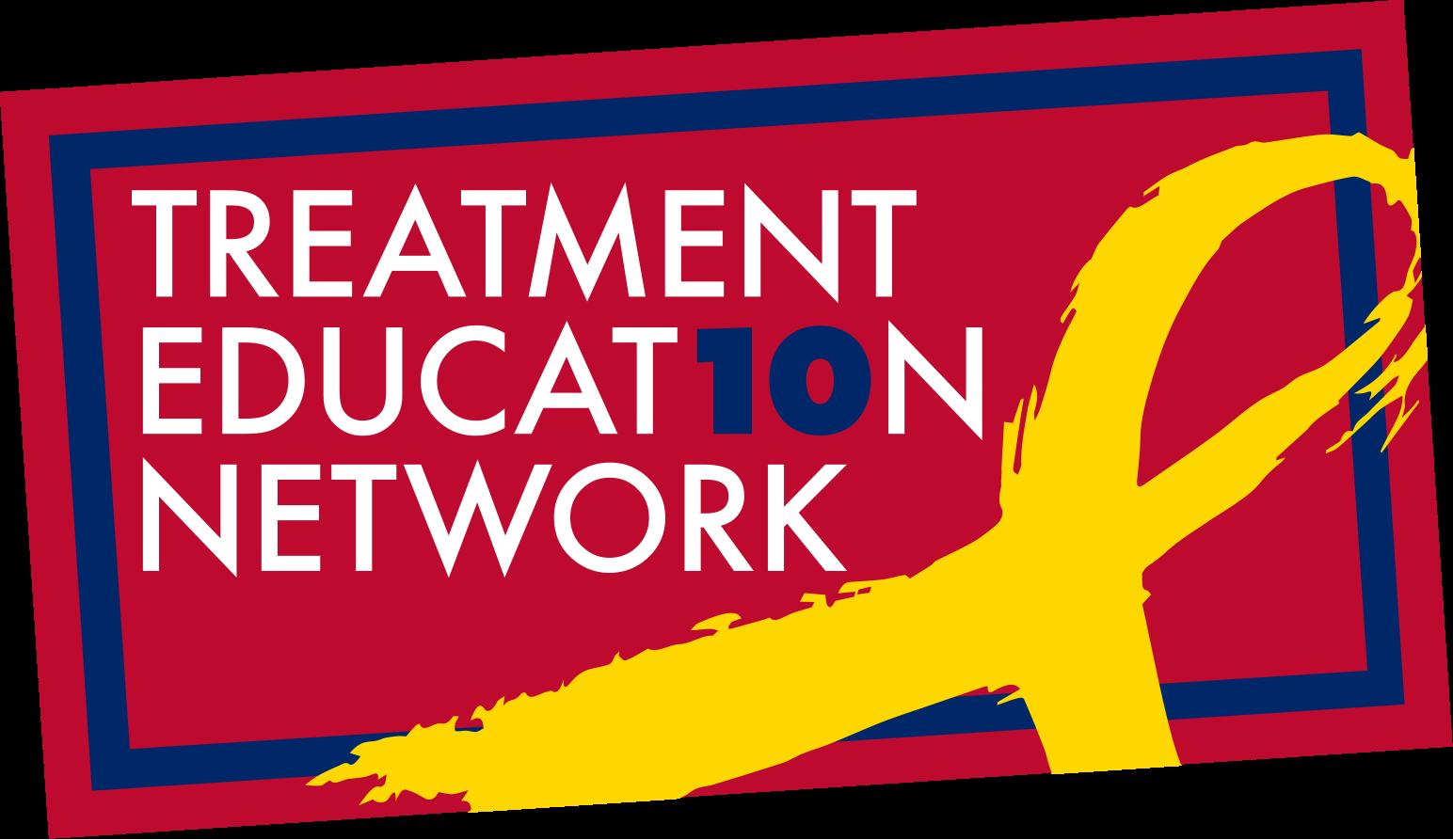 Treatment Educat10n Network