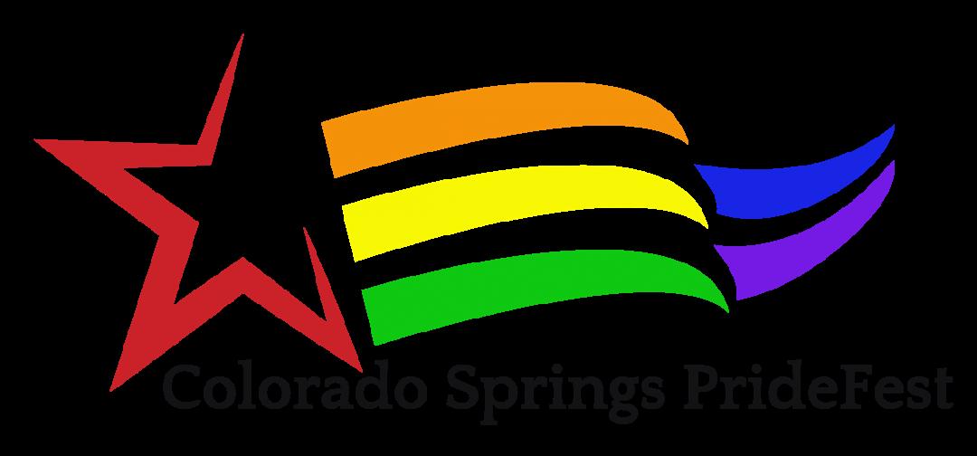 Cos pride logo