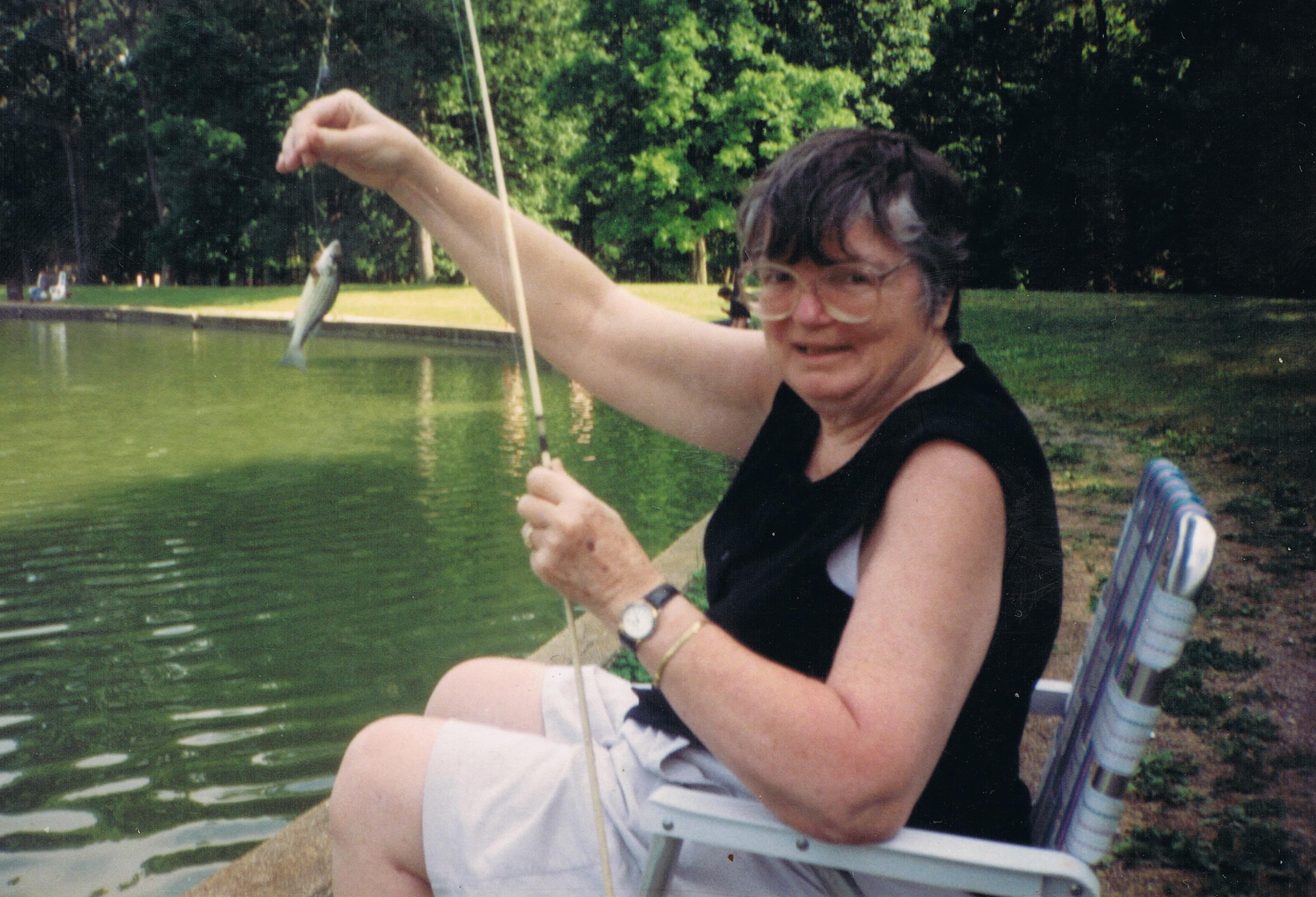 Montell Fishing